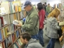 FOPAL Book Sale Photos